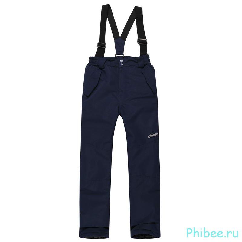 Зимний комбинезон Phibee Kids PH9016 для мальчиков