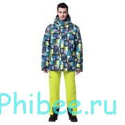 Мужские горнолыжные костюмы Phibee 241911
