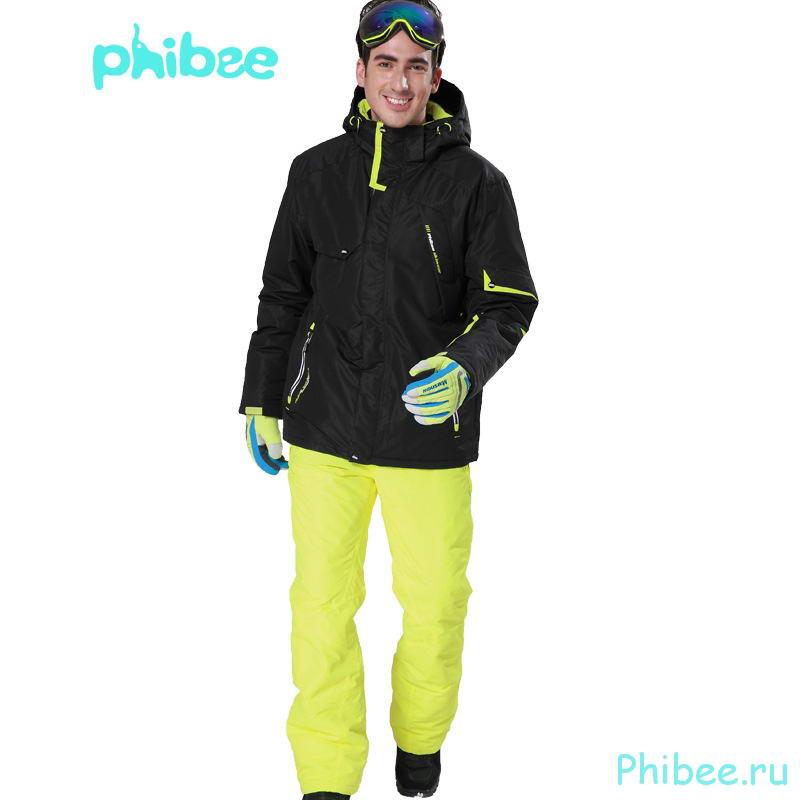 Горнолыжный костюм для мужчин Phibee 8022