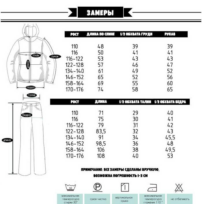 Купить мембранный костюм