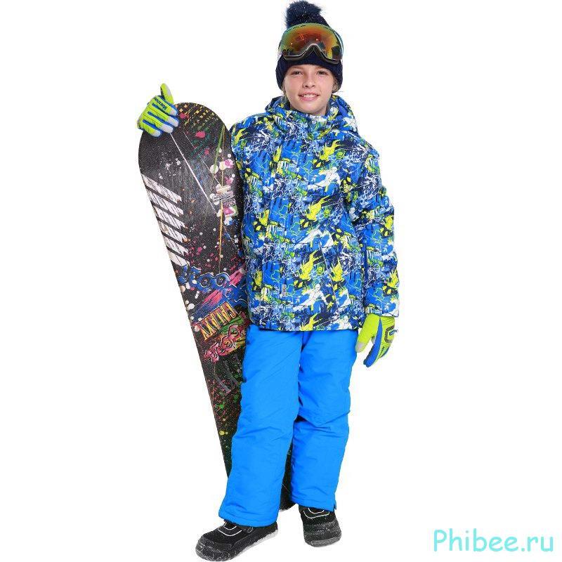 Горнолыжный костюм для детей Phibee 81722