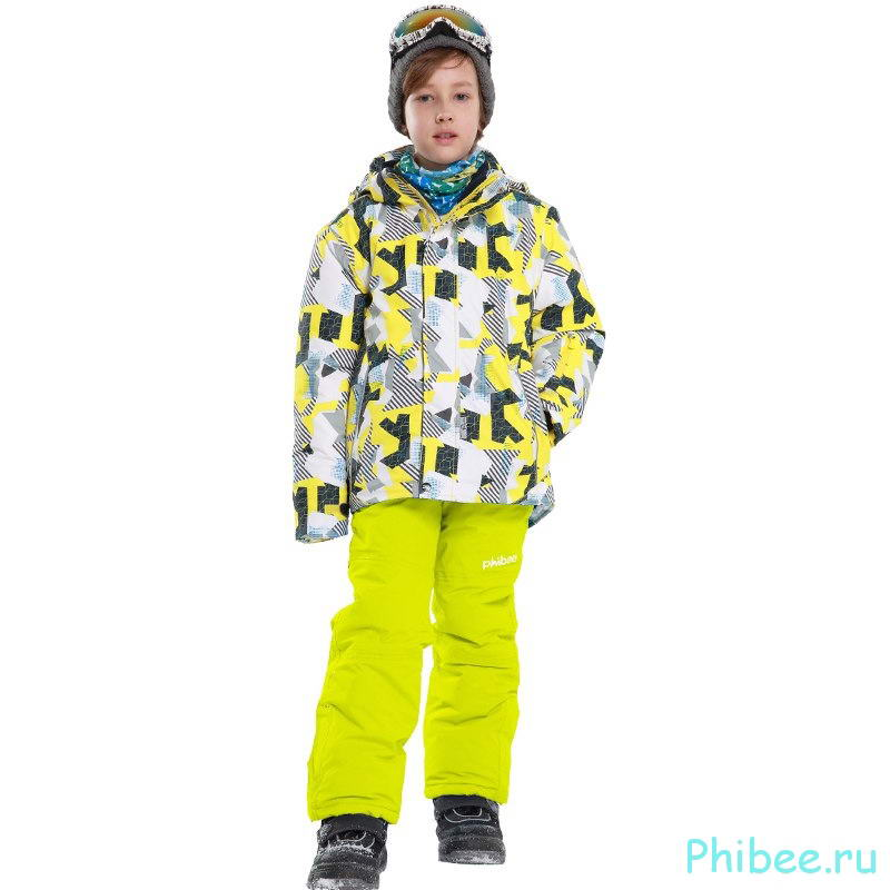 Детский горнолыжный костюм Phibee 81728