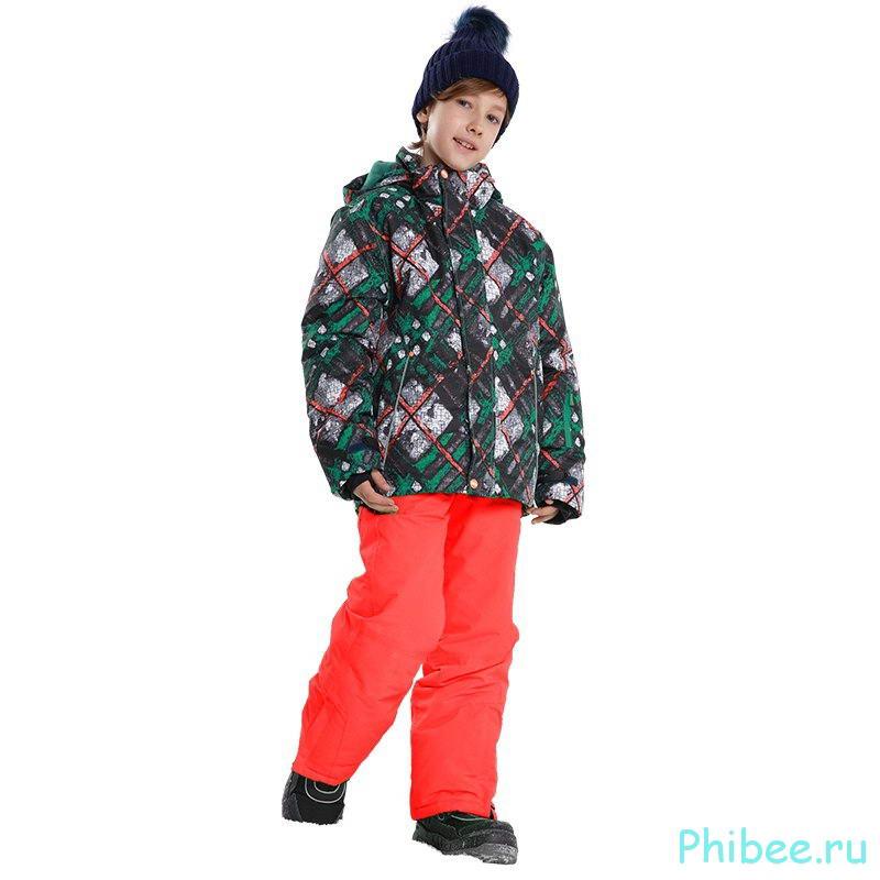 Горнолыжный костюм для детей Phibee 81730