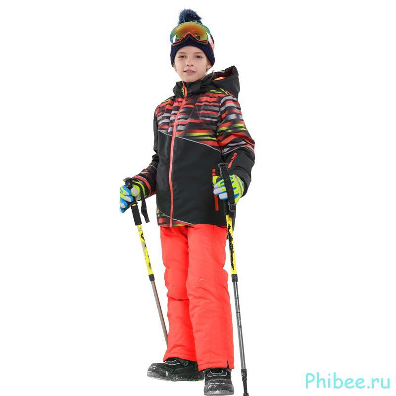 Горнолыжный костюм для мальчика Phibee 81735