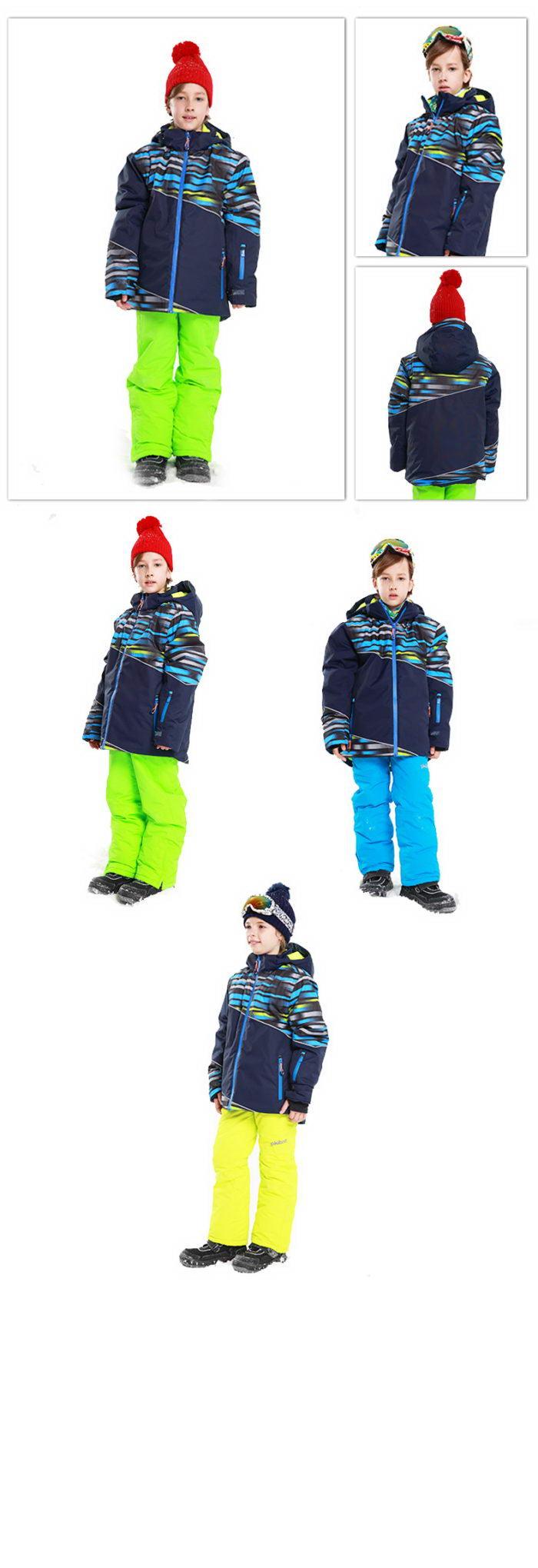 лыжный костюм подростковый