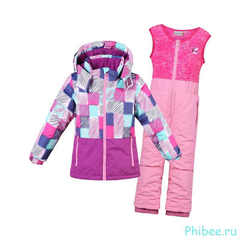 Горнолыжный костюм для малышей Phibee 81815