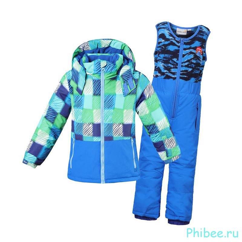 Горнолыжный костюм для малышей Phibee 81816