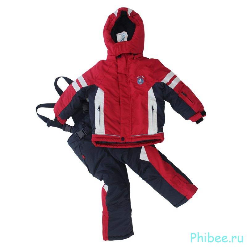 Горнолыжный костюм для малышей Phibee nca1215