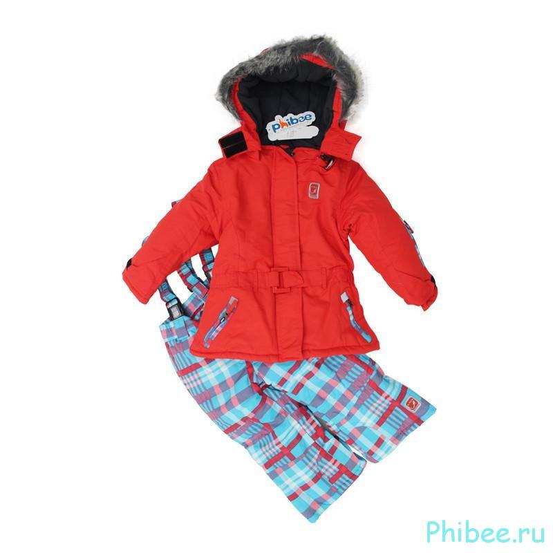 Зимний горнолыжный костюм Phibee 14190100