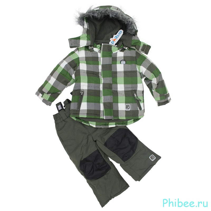 Зимний мембранный костюм Phibee 14192550
