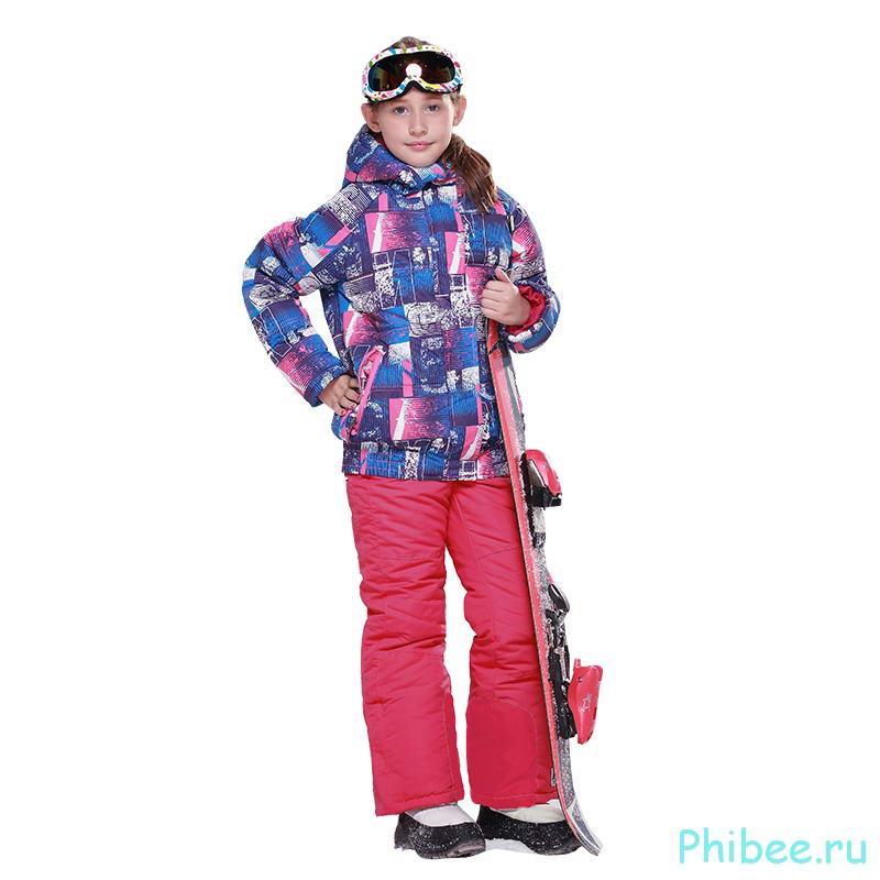 Мембранный детский костюм Phibee 24191050