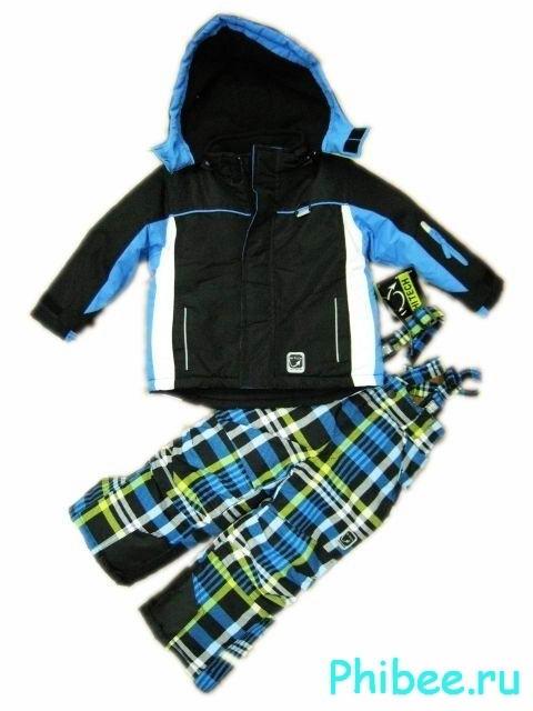 Мембранный зимний костюм Phibee 14191600