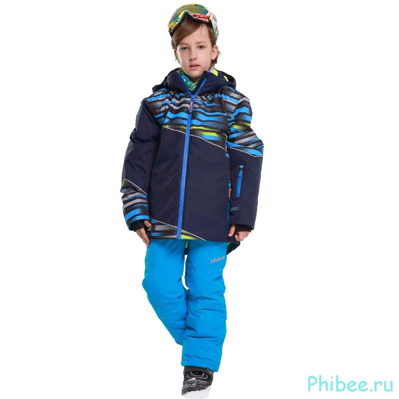 Горнолыжный костюм для детей Phibee 81736
